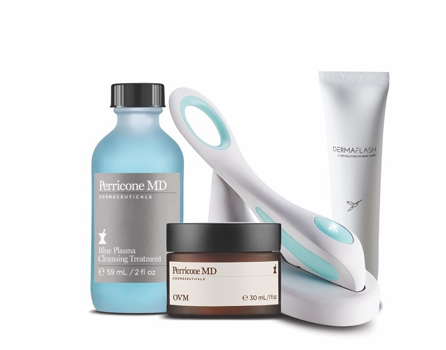 Dermaflash and Perricone Gift.jpg