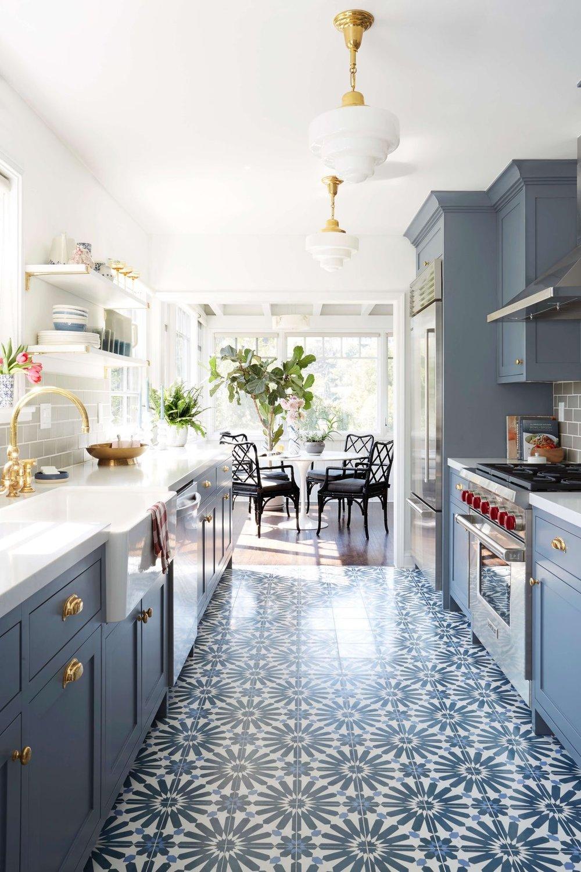 10 Things To Ponder While Designing Kitchen