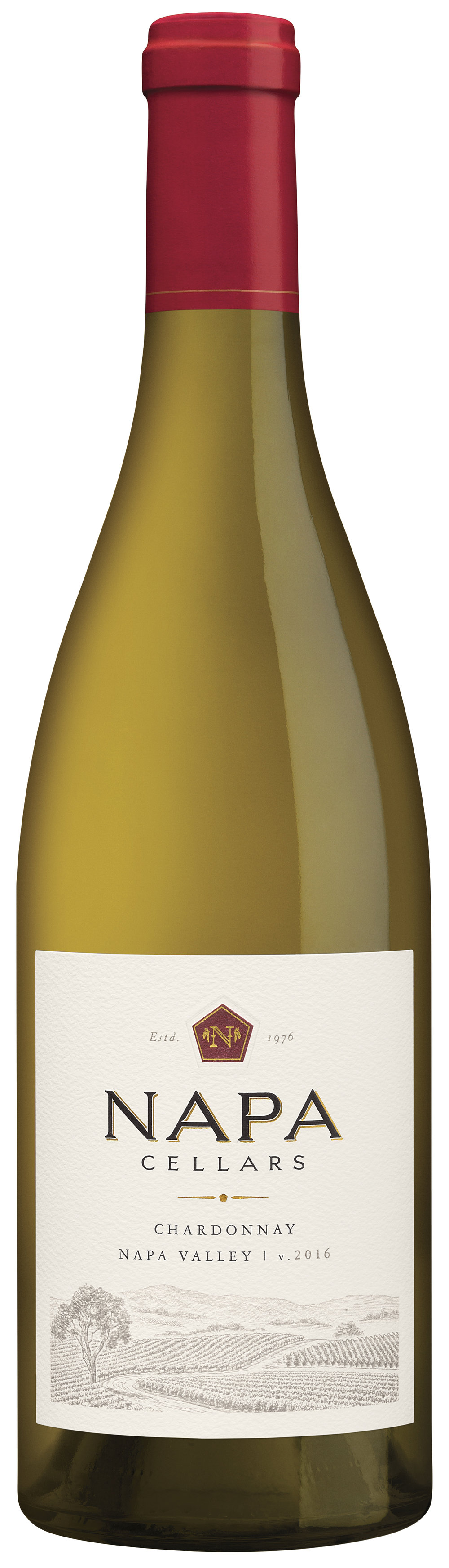 Napa Cellars 2016 Chardonnay HR New Package Bottle Shot.jpg