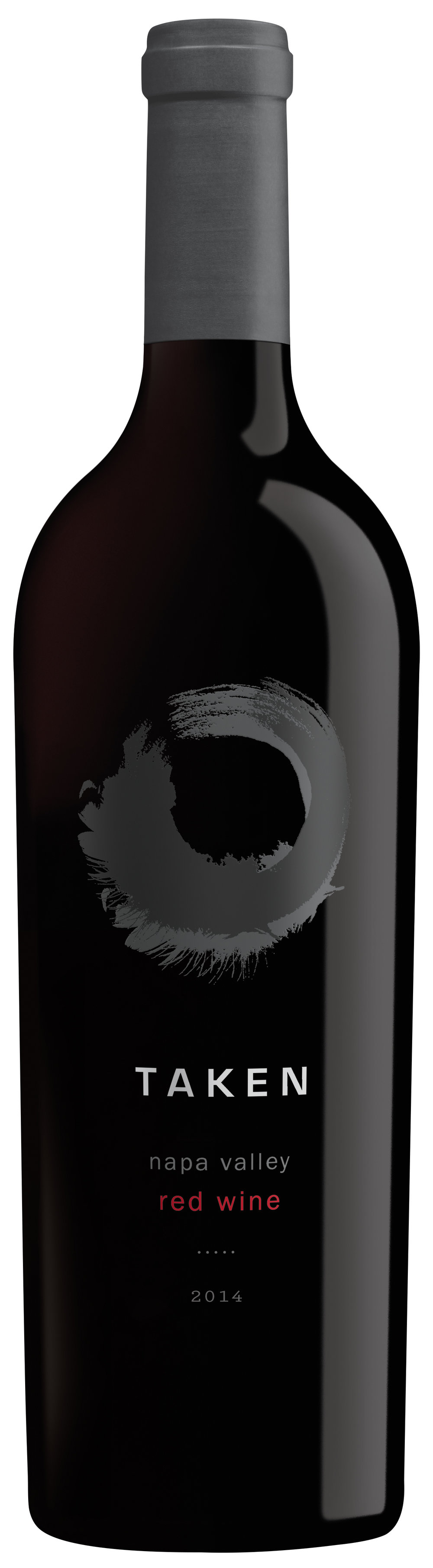 Taken 2014 Red Blend HI Res Bottle Shot.jpg