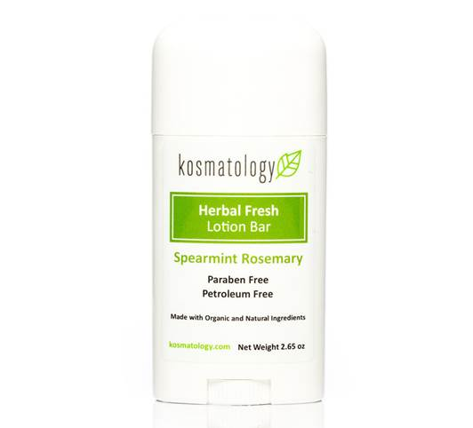 Kosmatlogy Herbal Fresh Organic Lotion Bar.jpg