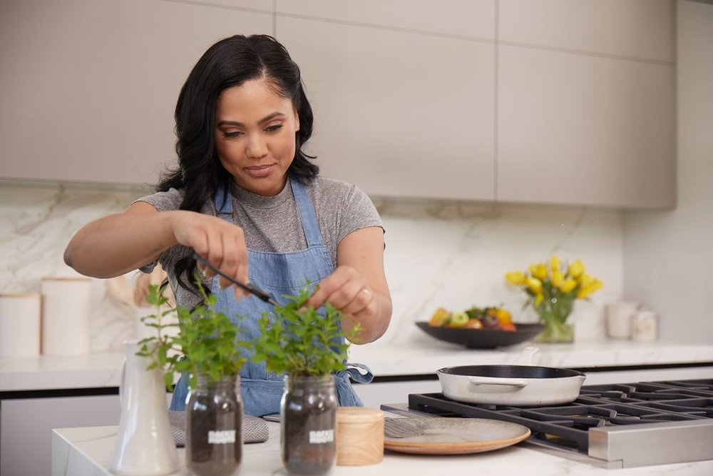 Back to Roots Kit Ayesha Curry