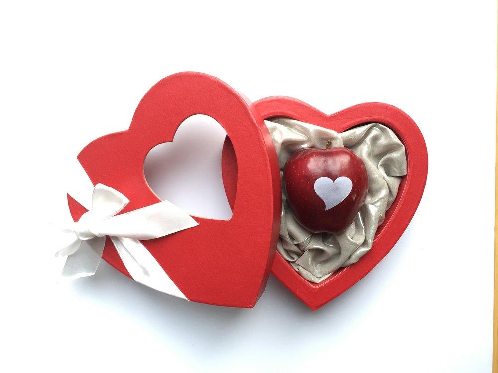 Valentine's Day Surprise Fun to Eat Fruit.JPG
