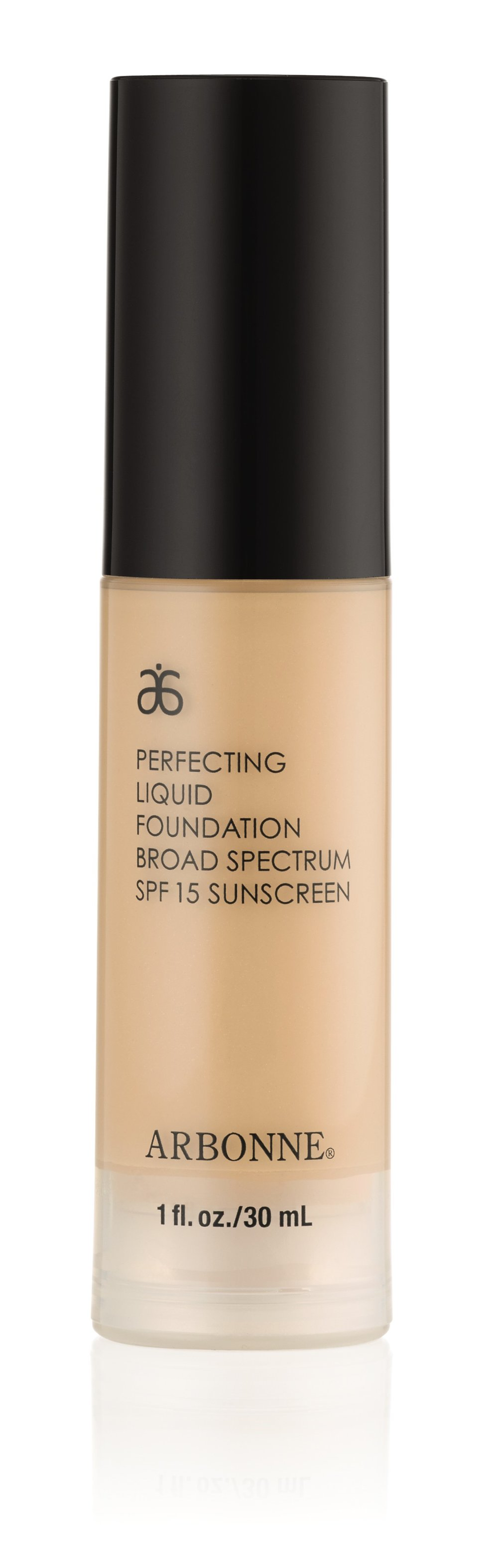 Arbonne Cosmetics Perfecting Liquid Foundation.jpg