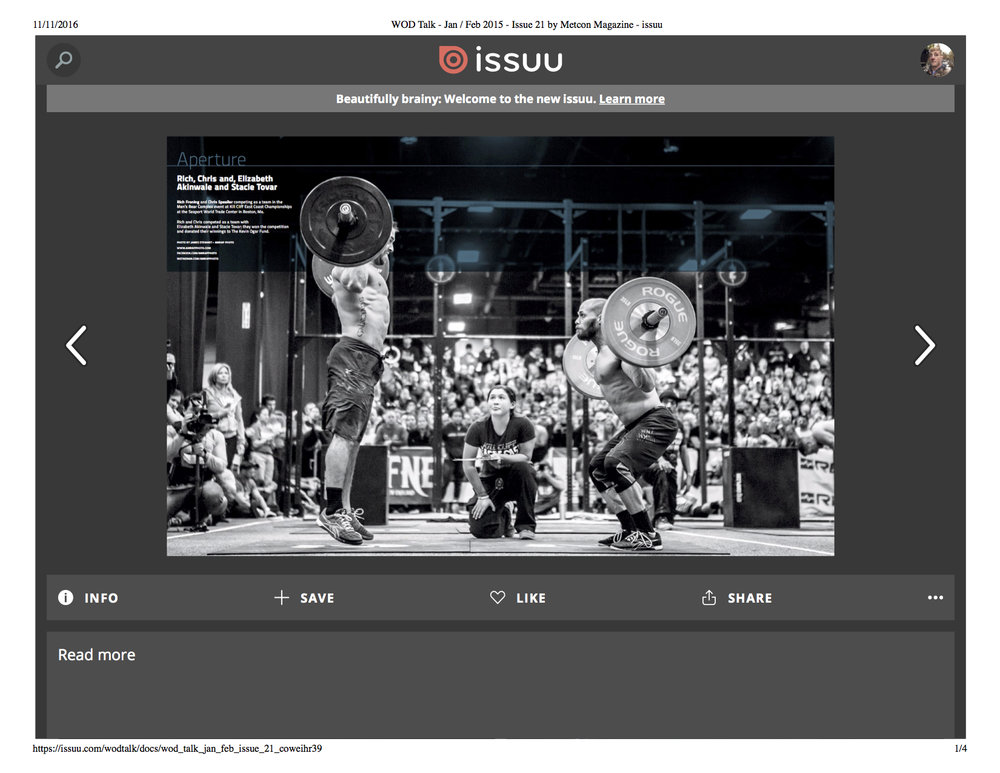 WOD Talk - Jan _ Feb 2015 - Issue 21 by Metcon Magazine - issuu.jpg
