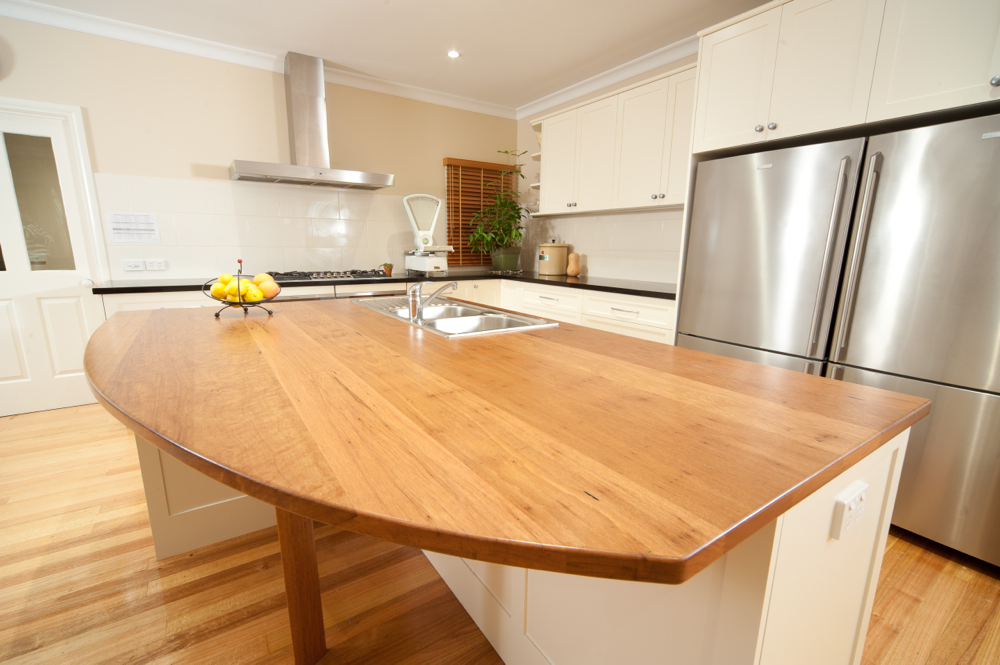Blackbutt Bench Top