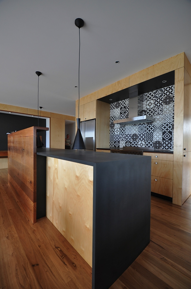 Hoop Ply Cabinets