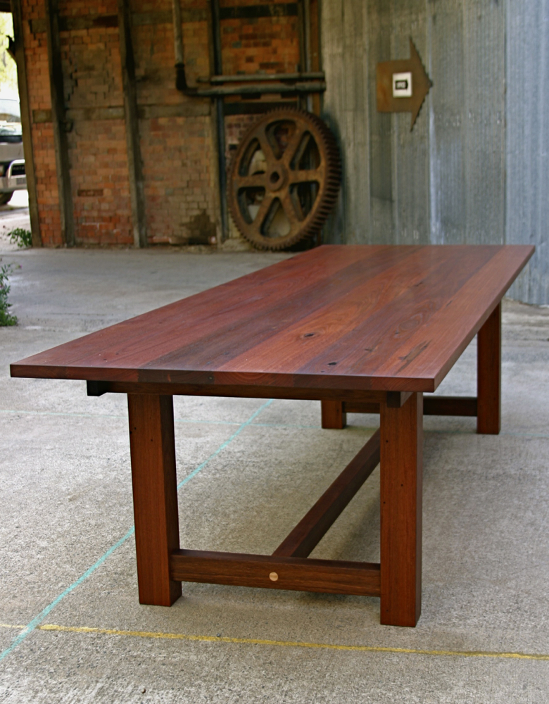 T5 Refectory Table