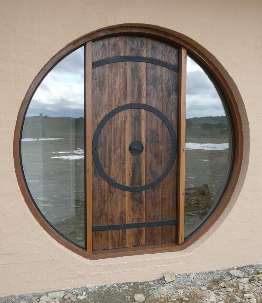 Hobbit Door & Importance of the Entry Door u2014 Thoru0027s Hammer