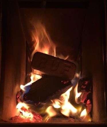Fire Briquettes