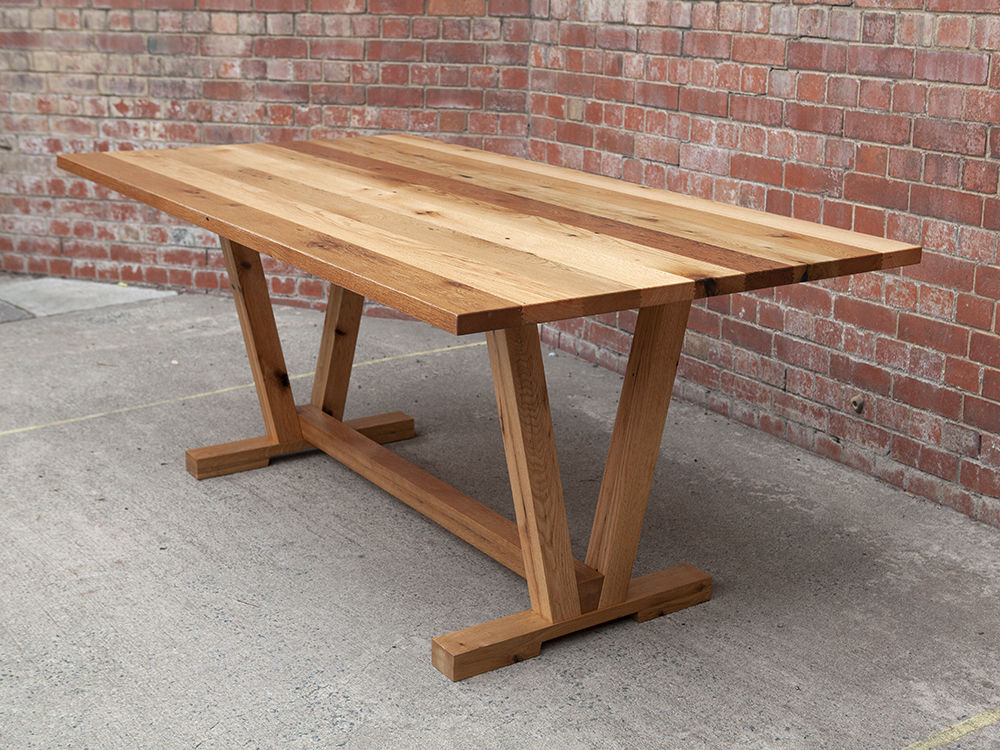The Refectory Table