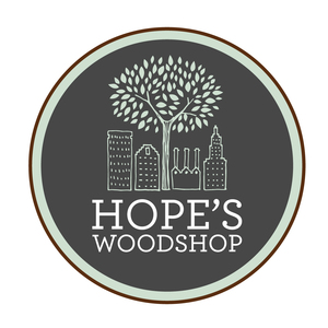 Hopes Woodshop | Furniture + Lumber