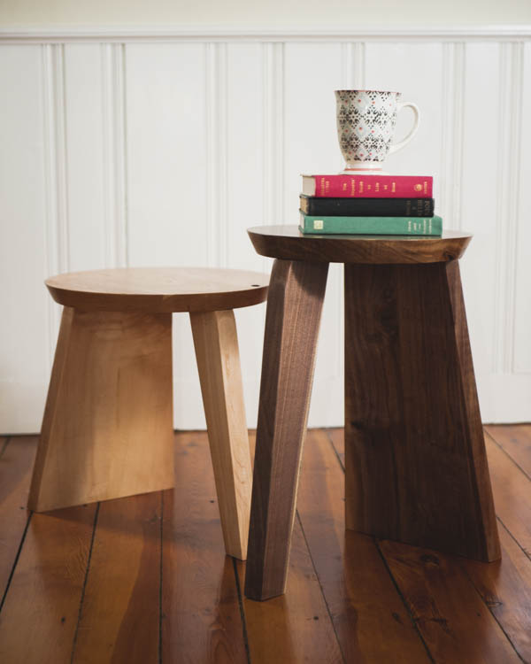 Sevilla end tables