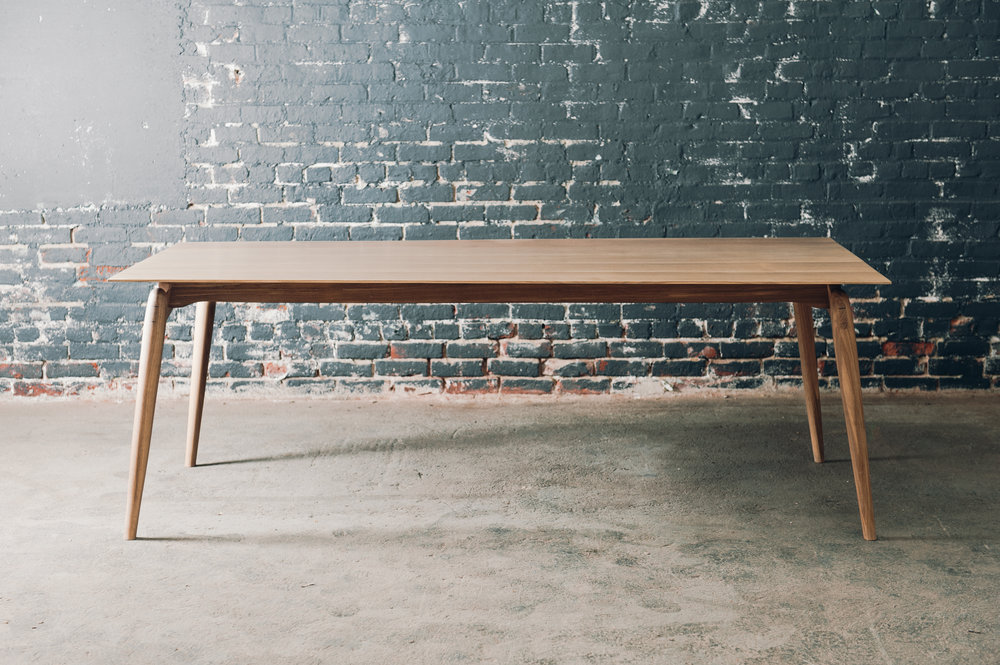 """""""Fred"""" Made by Australian Maker Adam Markowitz. Available for purchase in our 3 Rivers Showroom."""