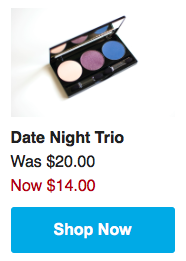 Date Night Trio