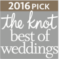 2016 pick the knot best of weddings
