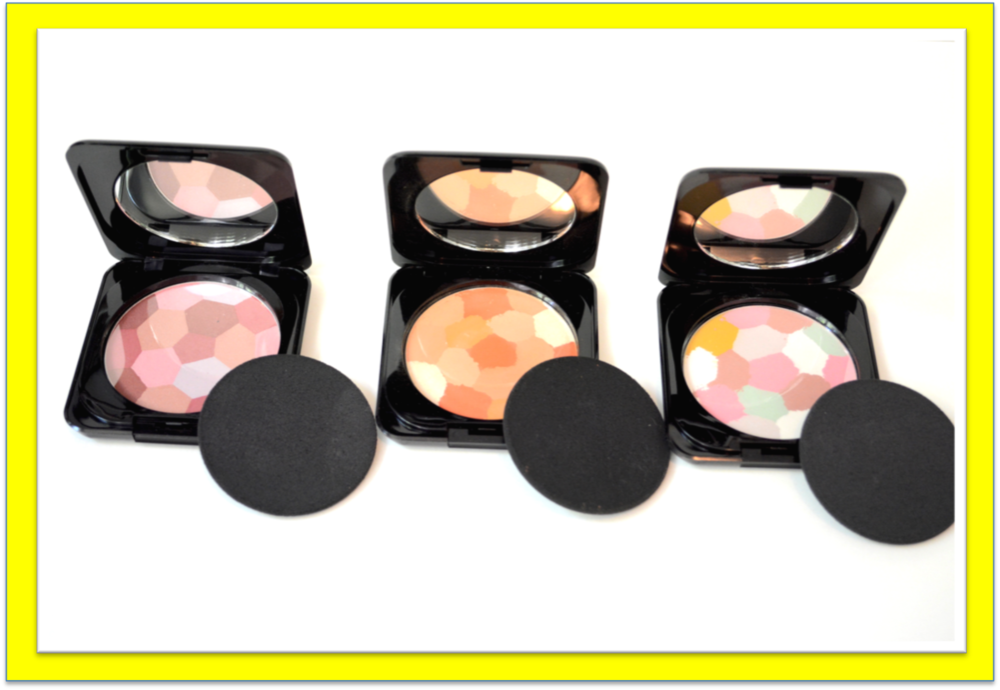 Starburst Powder Set