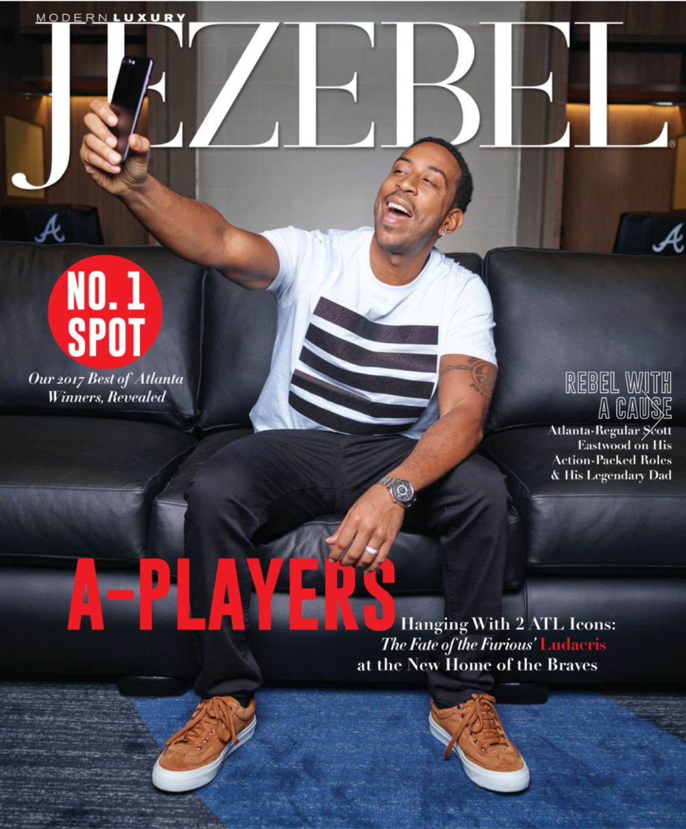 Jezebel Cover