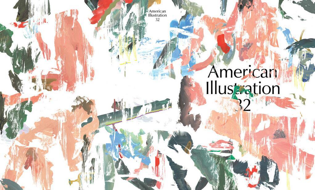 jon-han: The cover for American Illustration 32. Jon Han Fuuuuuuck. Jon Han kills it