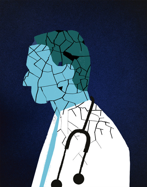 Doctors and Suicide