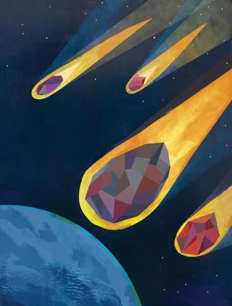 Justin Gabbard - Reason Meteor