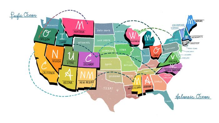 JustinGabbard_Departures_map.jpg