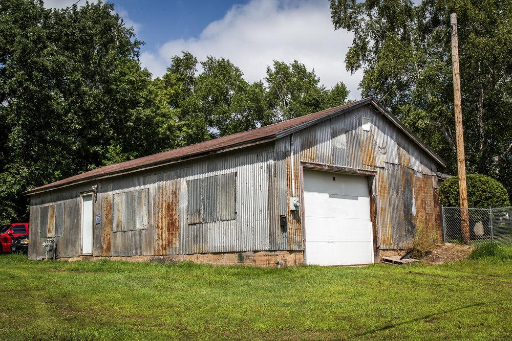 Lakeview Garage