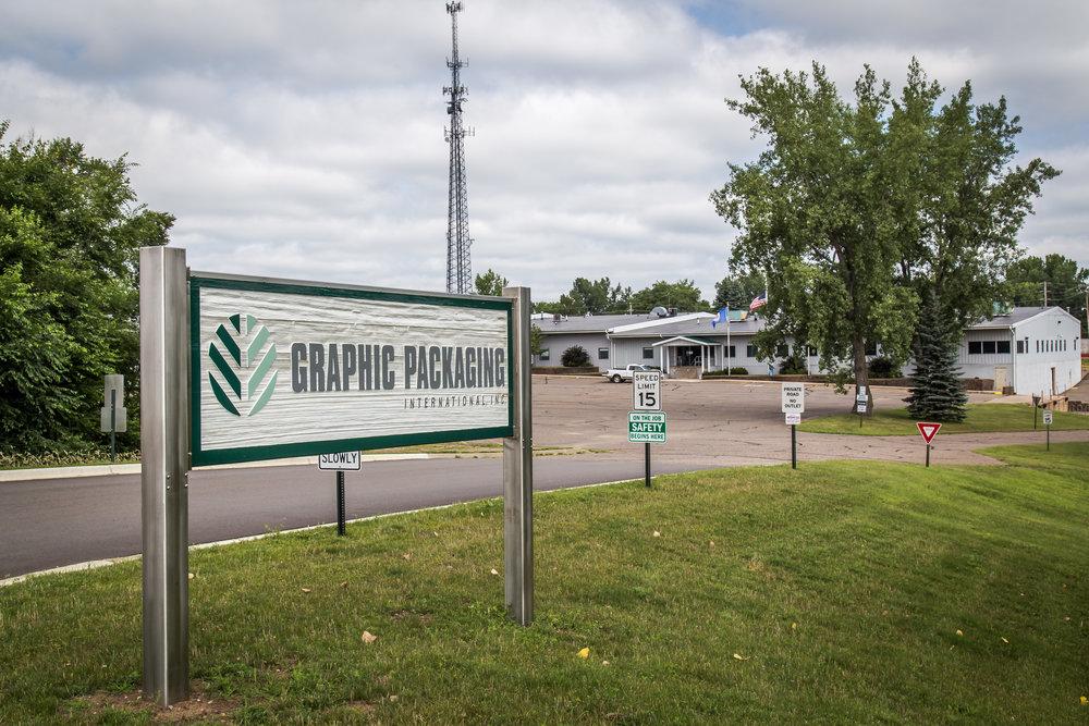 Manufacturing Campus - Main Building