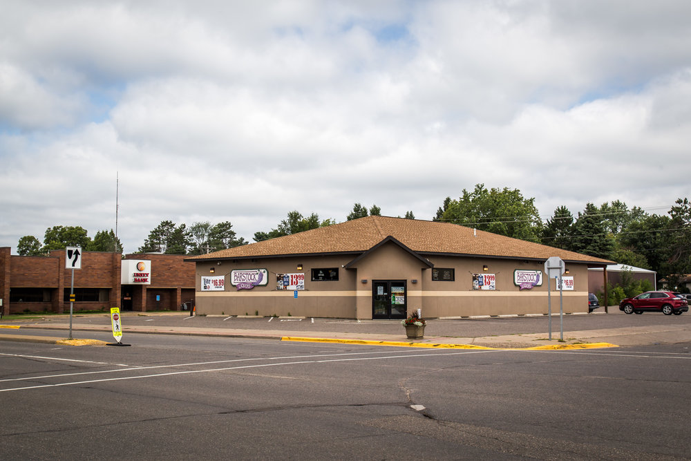 Middleton Motors (Buick) Location