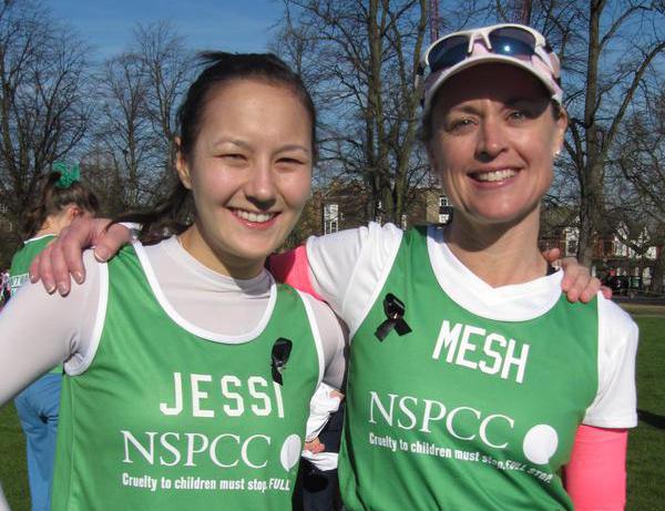 London marathons for charity