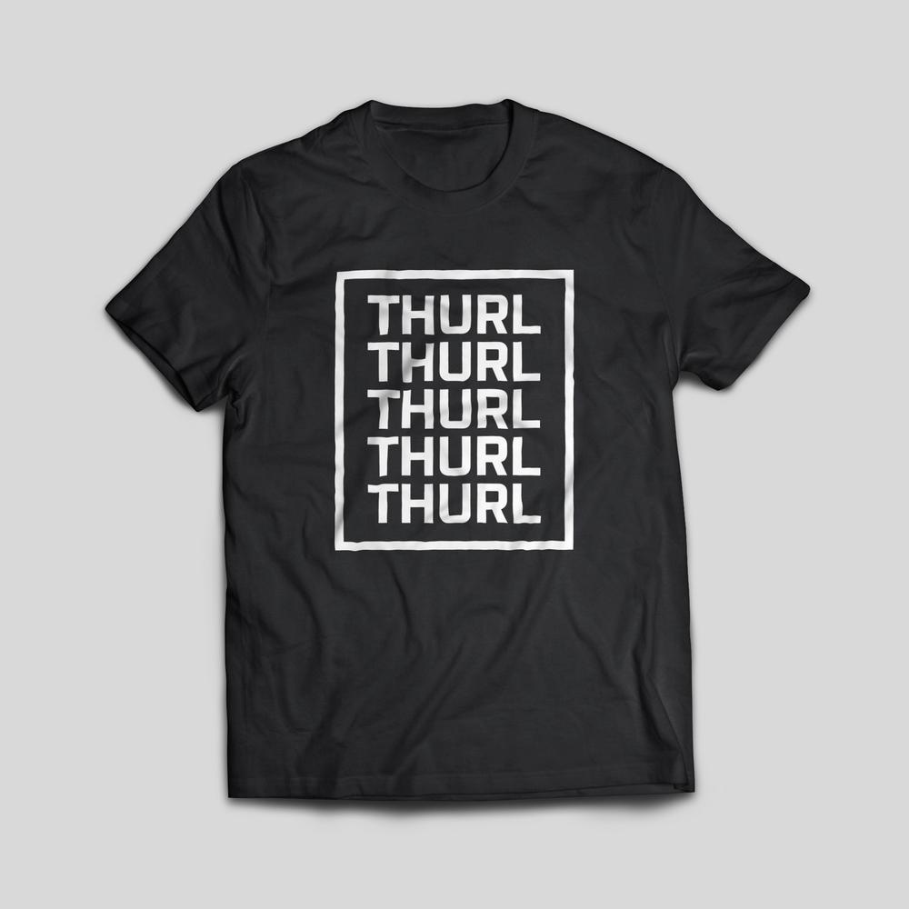 THURL Block Tee