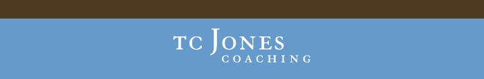 TC Jones Coaching