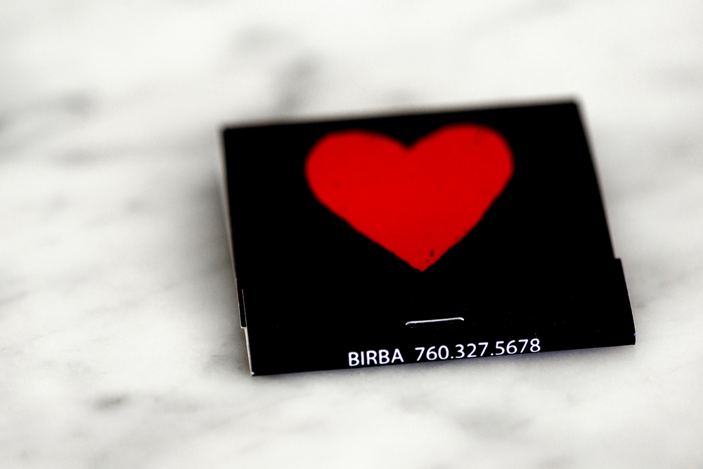 BIRBA Bar and Grill