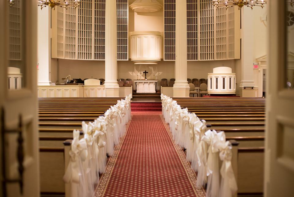 First Baptist Church Athens GA