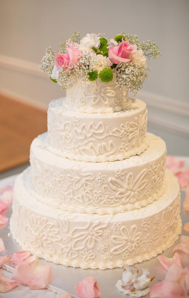 wedding cake Athens GA