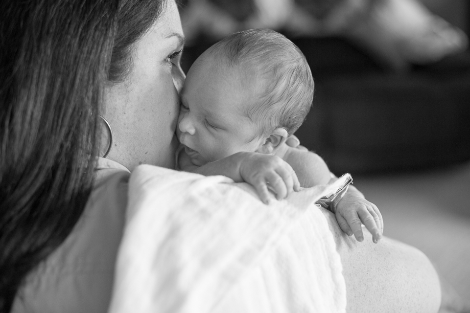 Athens newborn photography