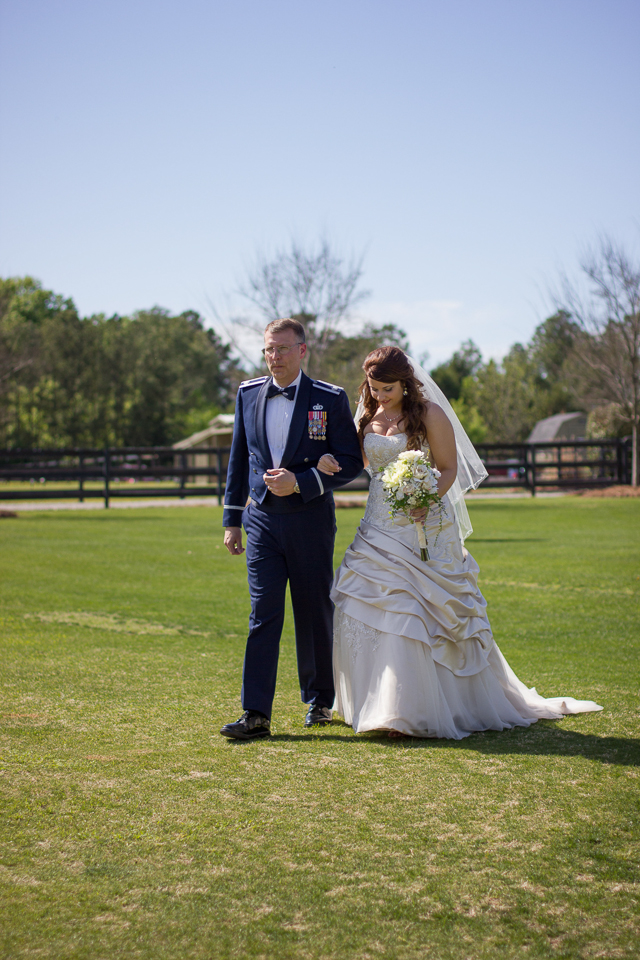 Plantation Farms wedding