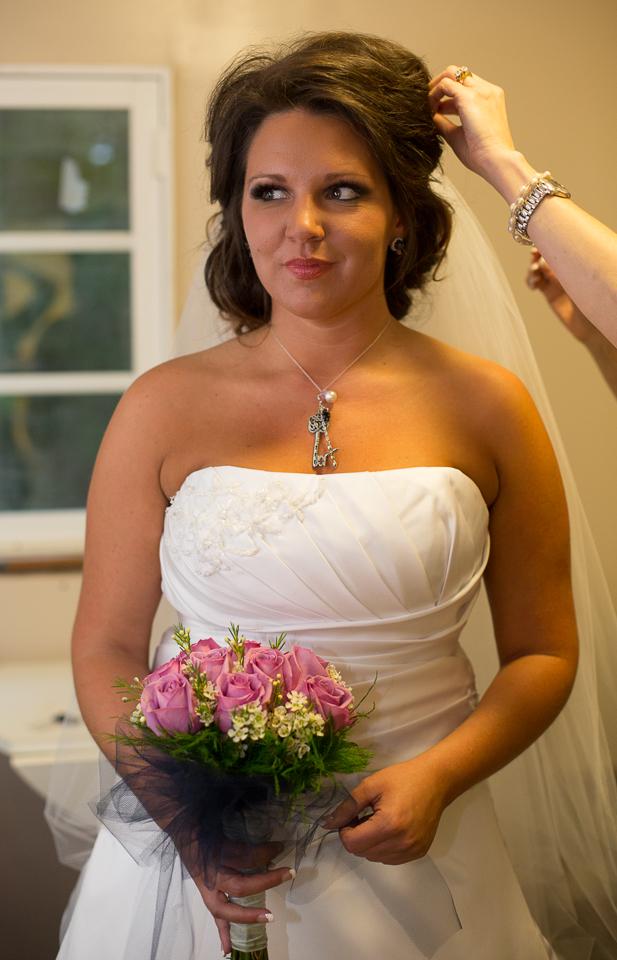 Athens Ga bride