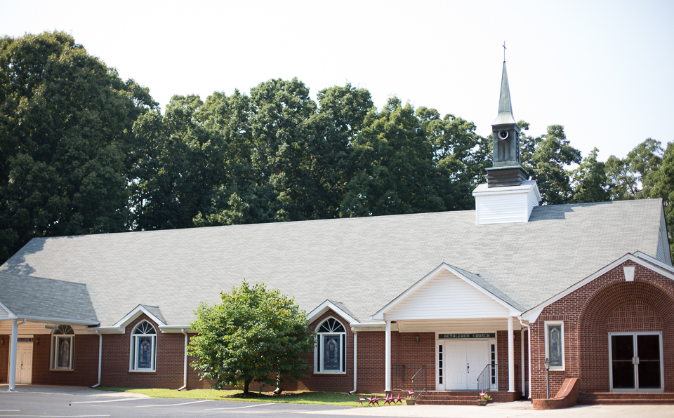 Bethlehem United Methodist Church Buford Georgia