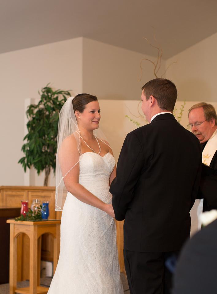 church wedding Athens Georgia