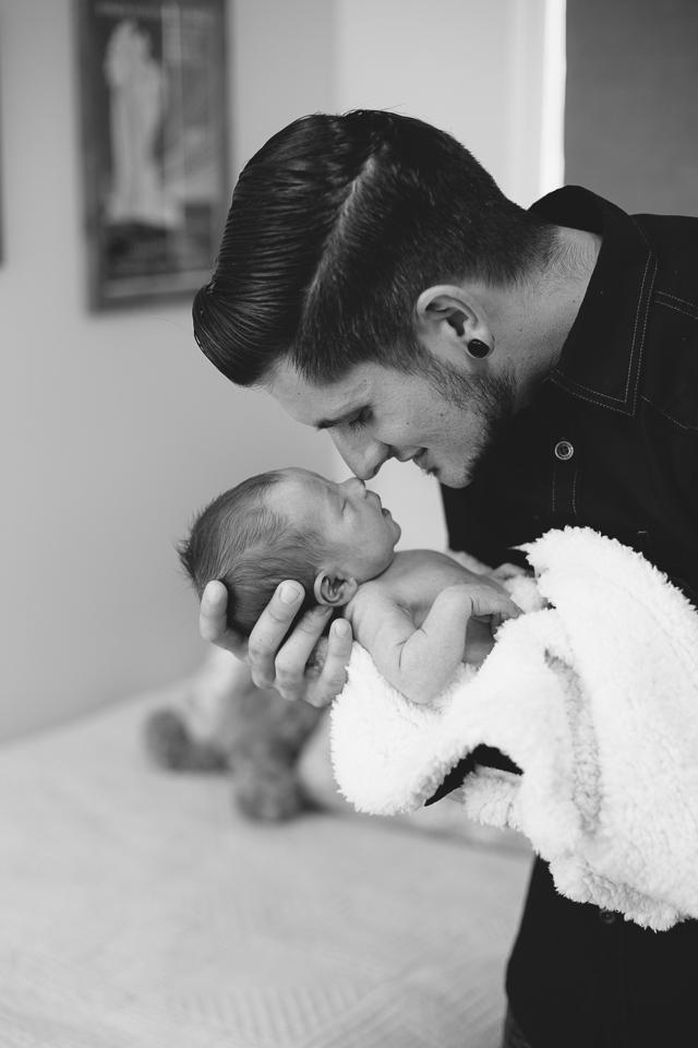 Newborn photographer Athens Ga