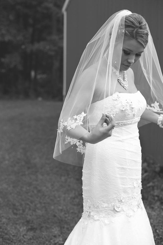 Athens bridal portrait photography