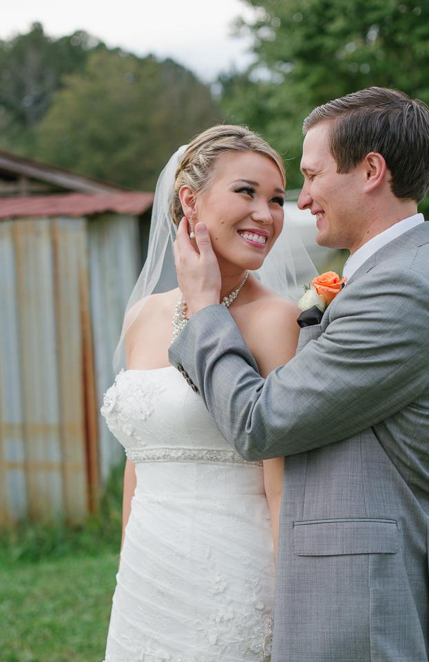 Carl House weddings Auburn GA