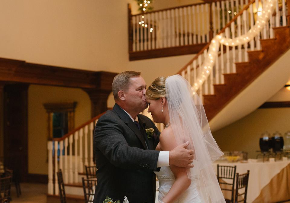 Carl House wedding photography
