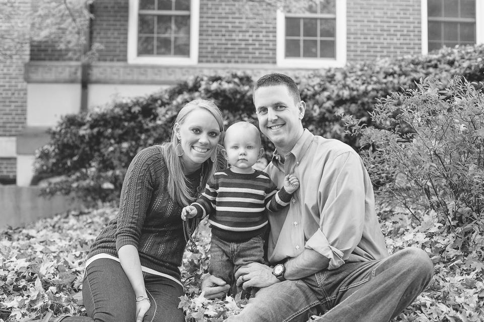 Oconee family portrait photographer