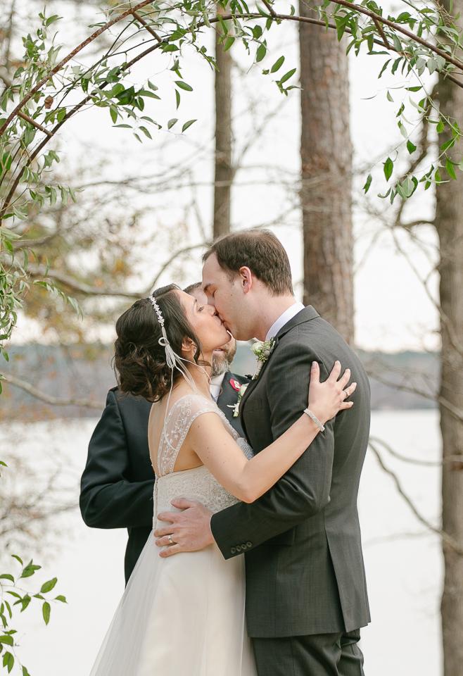 Reynolds Plantation wedding