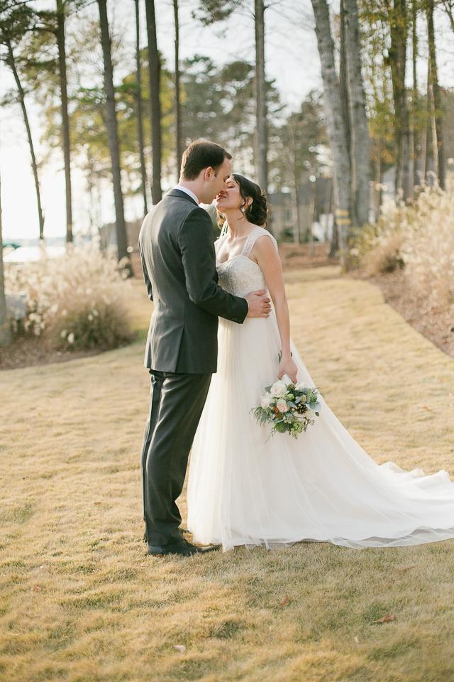 Lake Oconee Wedding Greensboro Ga