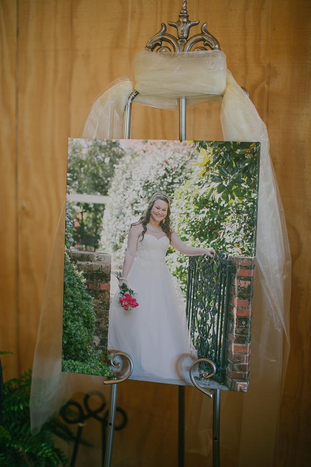 Athens Ga bridal portraits