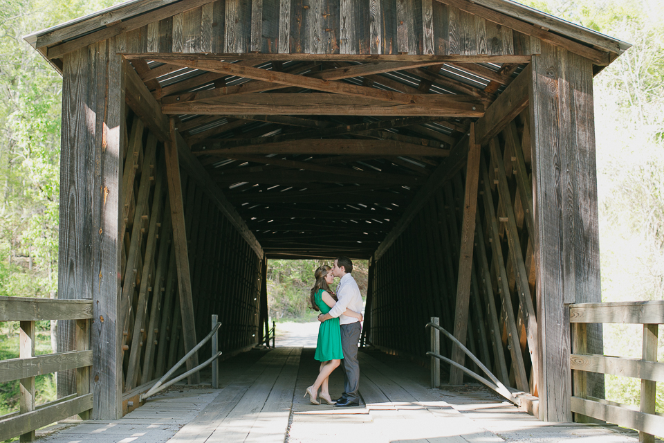 Elder covered bridge Watkinsville GA
