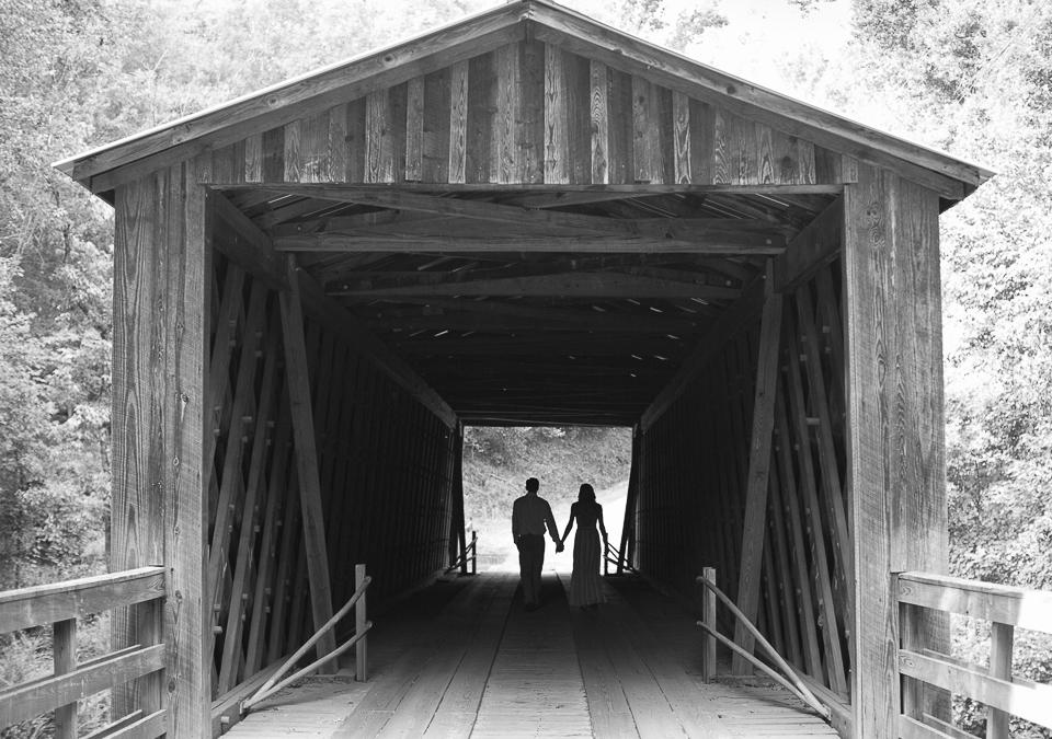 Elder Covered Bridge Watkinsville Ga
